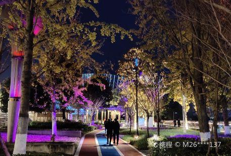 Guang'anshimin Square