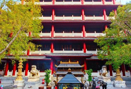 鄭州大觀音寺