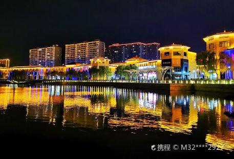 Huangqiao Ancient Town