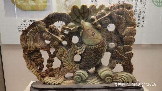Huanghelou Museum