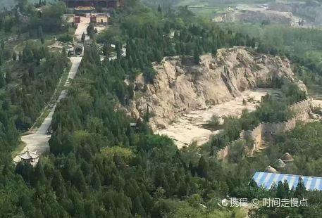 Mount Jin Tourist Area