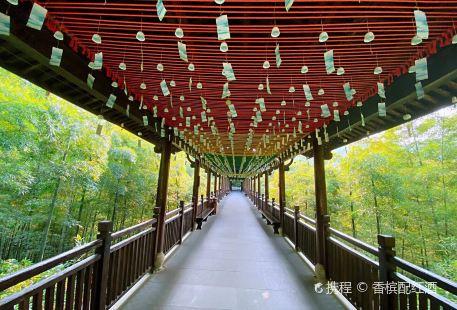 Yushui Hot Spring