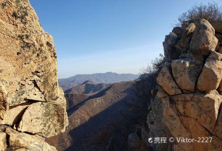 Yingkou Xuemao Mountain