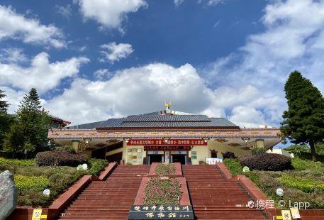 Chuxiong Museum