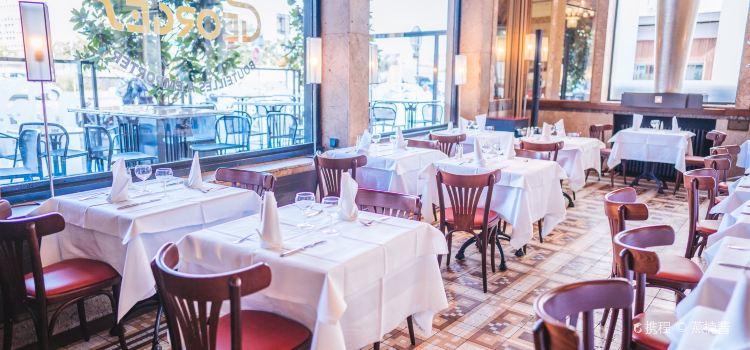 Brasserie Georges1