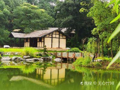 Quzi Temple