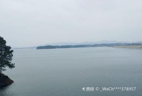 Nianyu Mountain Lake Ecological Tourism Area