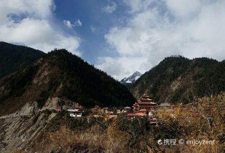 Lumurao Temple