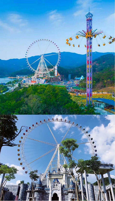 Wangtian Lake Resort