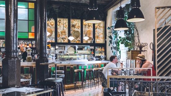 Dora Tapas Bar Restaurant
