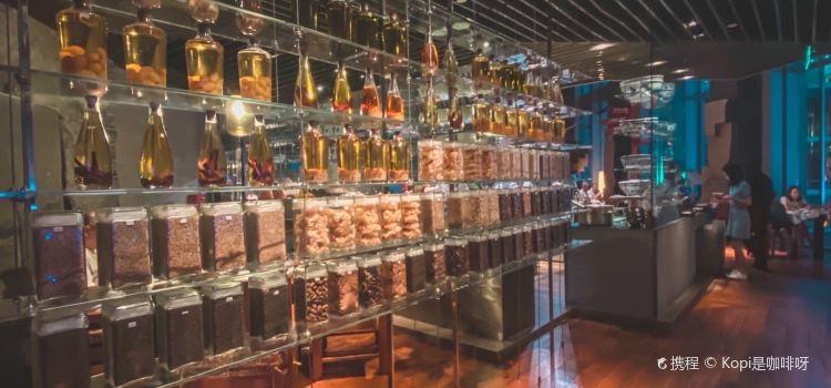 The Market Café ( Grand Hyatt Guangzhou )1