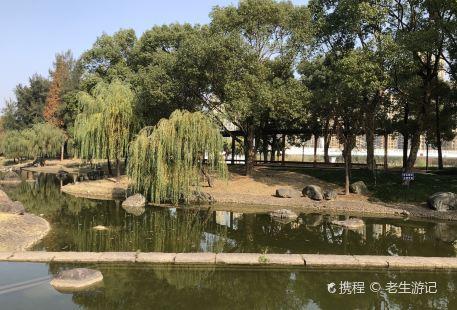 黃岩永寧公園
