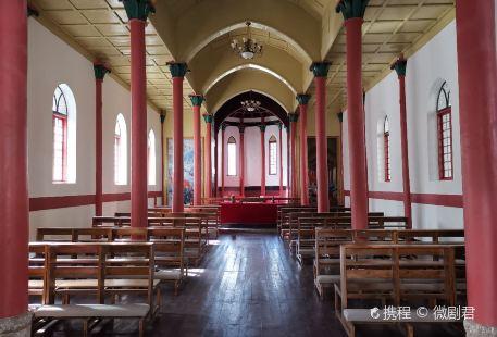Tianzhu Church