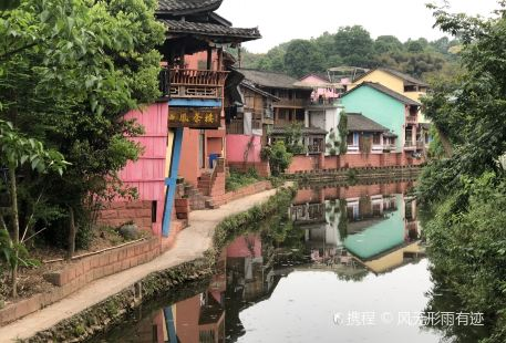Qiongyao Ruins Museum