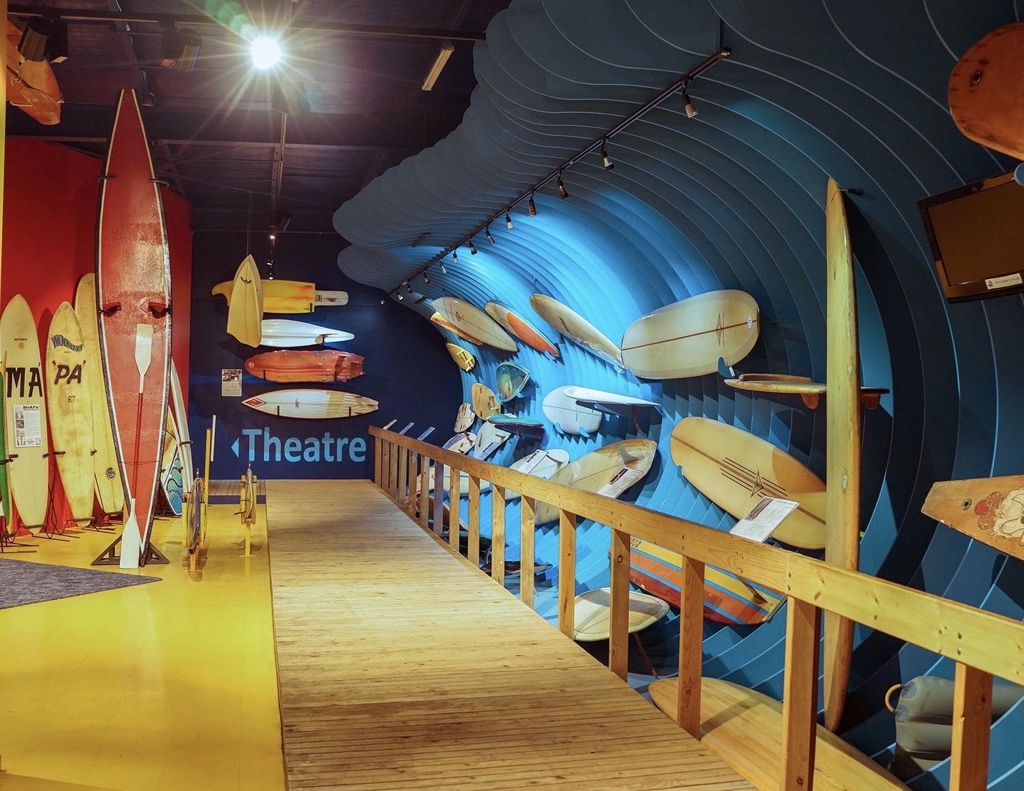 Surf World Museum