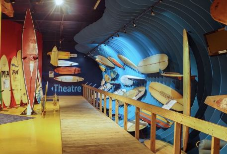 Surf World Museum