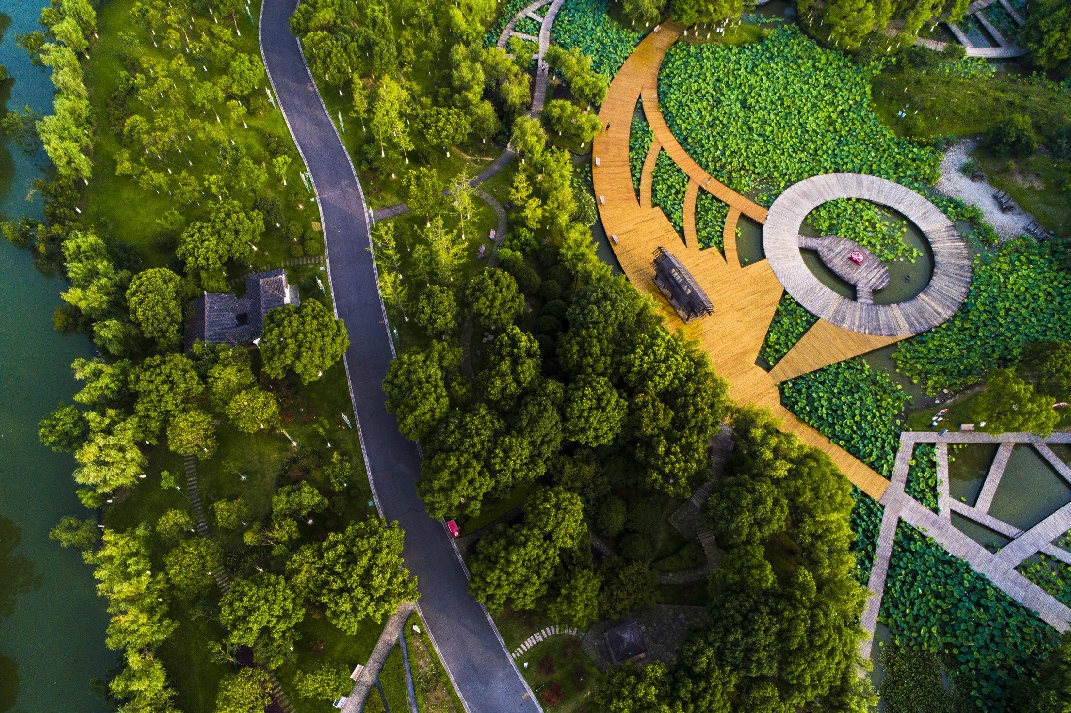 Jinping Park