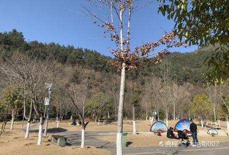Sifang Mountain Botanical Garden