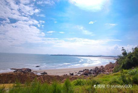 Changlexiang Bi'ao Beach