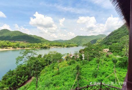 Qixing Yanwoling