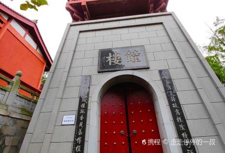 Yingtian Temple