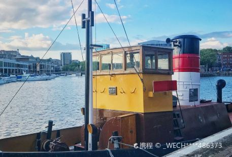 Bristol Harbour Railway & Industrial Museum