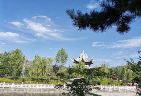 둥자오 공원