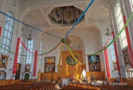 Huzhuang Catholic Church