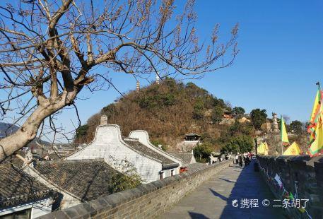 Jiangnanchangcheng Sceneic Area