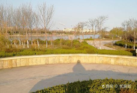 Dongyinggang Xiaofang Theme Culture Park