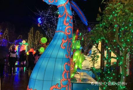 Caocun Huanlegu Water Amusement Park