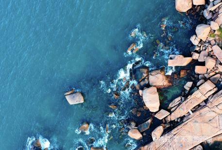 Wailingding Island