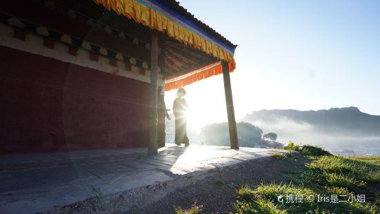 Langmu Si Jingqu-Yi College