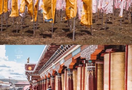 Muyada Temple