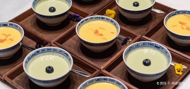 滿覺隴中餐廳2