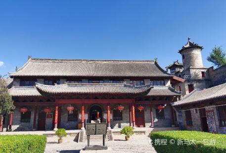 Hebian Folk Museum, Xinzhou
