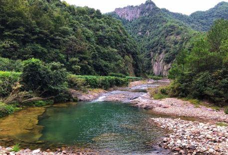 안산 삼림공원