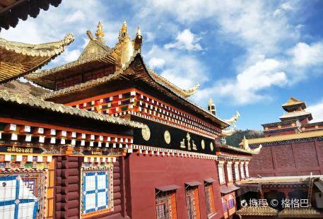Babang Temple