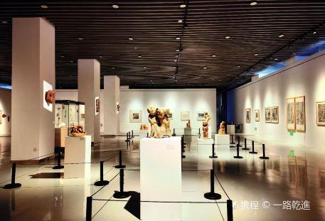 Jiangxisheng Gallery