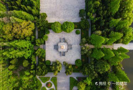 淮海戰役碾莊圩戰鬥紀念館