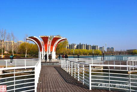 Fenghu Century Amusement Park