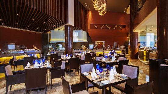 鉑金匯中餐廳