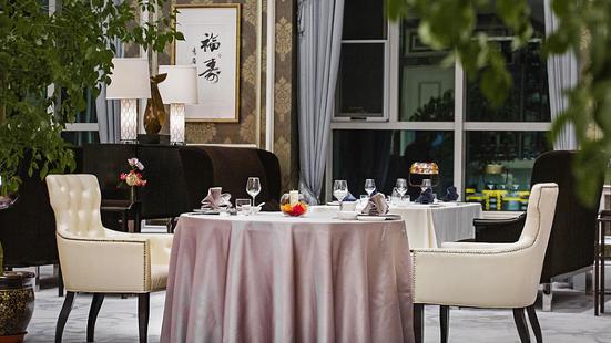 世貿萬錦大酒店·望雲閣餐廳