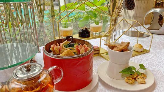 桂林賓館悅廚·鐵板料理