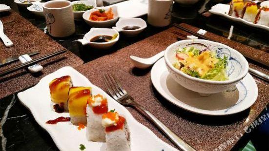 峰岩建國飯店餐廳