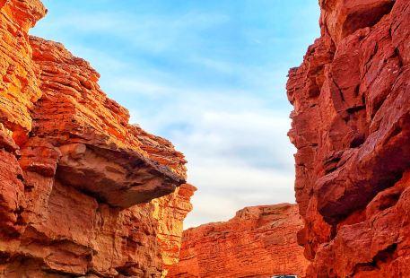 西部夢幻峽谷
