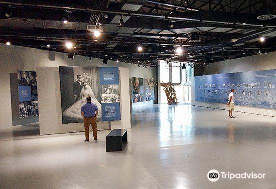 Apartheid Museum1