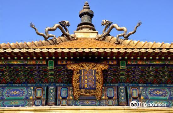 Xumi Fushou Temple3