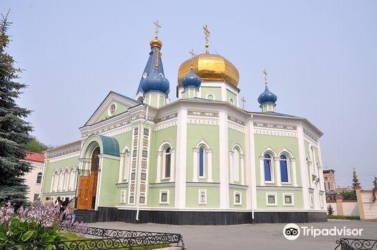 Sacred Simeonovsky Cathedral1