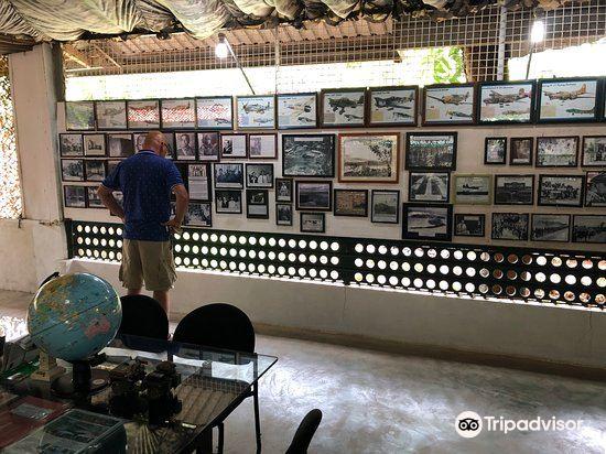 Palawan Special Battalion WW2 Memorial Museum4